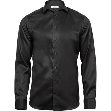 Luxury Shirt Slim Fit von Tee Jays (Artnum: TJ4021