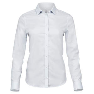 Ladies Stretch Luxury Shirt