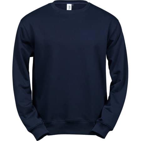 Power Sweatshirt von Tee Jays (Artnum: TJ5100