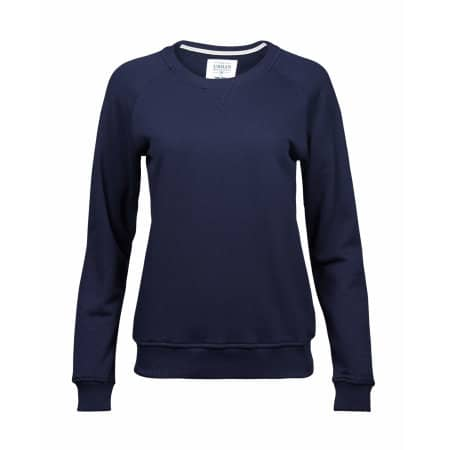 Ladies` Urban Sweat von Tee Jays (Artnum: TJ5401