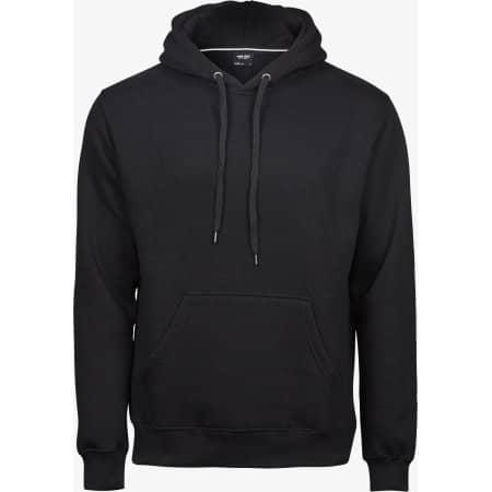 Hooded Sweatshirt TJ5430 in Black von Tee Jays (Artnum: TJ5430