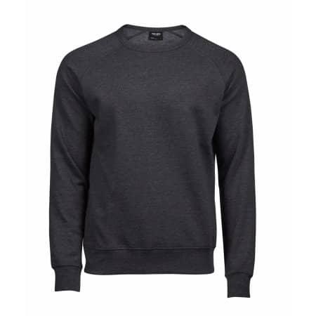 Lightweight Vintage Sweatshirt von Tee Jays (Artnum: TJ5500