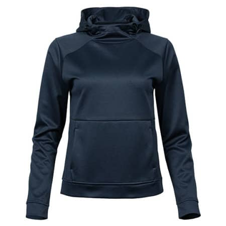 Ladies Performance Hoodie von Tee Jays (Artnum: TJ5601