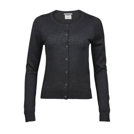Ladies` Cardigan von Tee Jays (Artnum: TJ6005