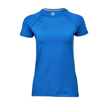 Ladies` CoolDry Tee von Tee Jays (Artnum: TJ7021