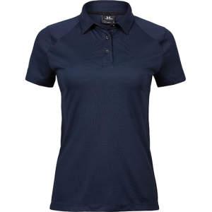 Ladies Luxury Sport Polo