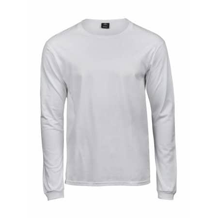 Long Sleeve Fashion Sof Tee von Tee Jays (Artnum: TJ8007
