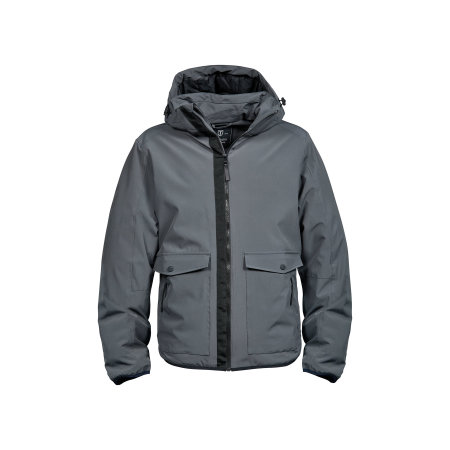 Urban Adventure Jacket von Tee Jays (Artnum: TJ9604
