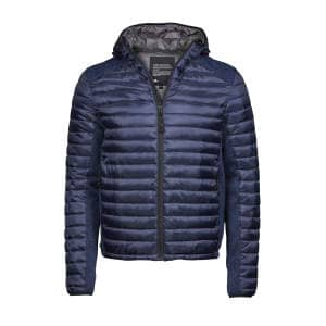 Hooded Aspen Crossover Jacket