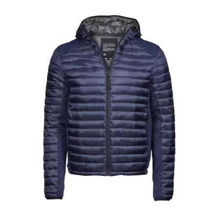 Hooded Aspen Crossover Jacket von Tee Jays (Artnum: TJ9610