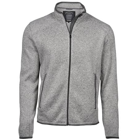 Outdoor Fleece Jacket von Tee Jays (Artnum: TJ9615