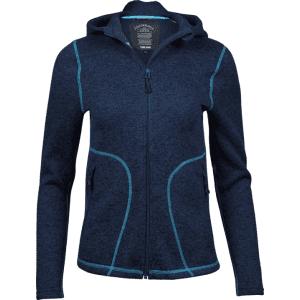 Ladies` Hooded Aspen Jacket