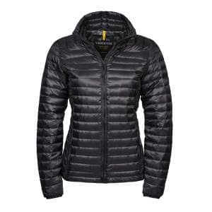 Ladies` Vancouver Down Jacket