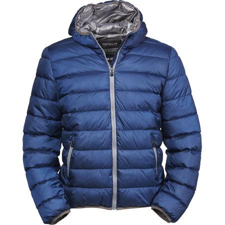 Hooded Zepelin Jacket von Tee Jays (Artnum: TJ9634