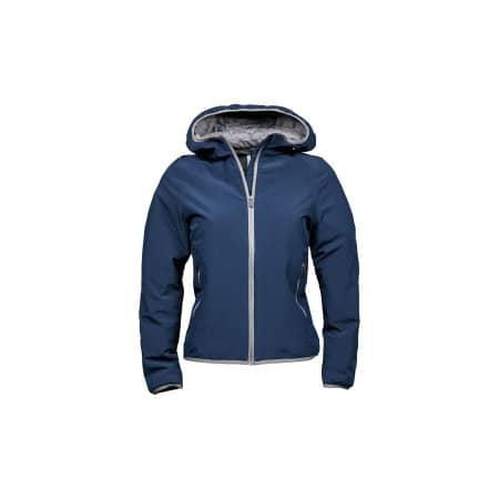 Womens Competition Jacket von Tee Jays (Artnum: TJ9651N