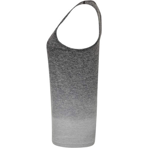 Tombo - Ladies` Seamless Fade Out Vest