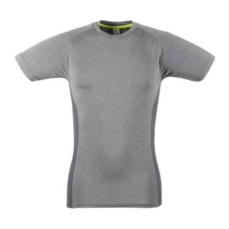 Men`s Slim Fit T-Shirt von Tombo (Artnum: TL515