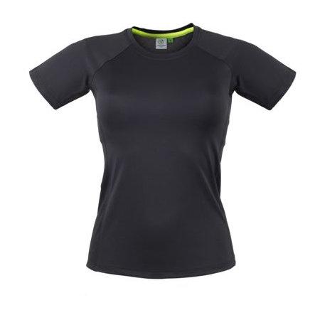 Ladies` Slim Fit T-Shirt von Tombo (Artnum: TL516