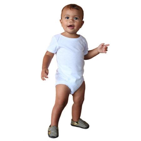 Baby One Piece Bodysuit von Vapor Apparel (Artnum: VA300