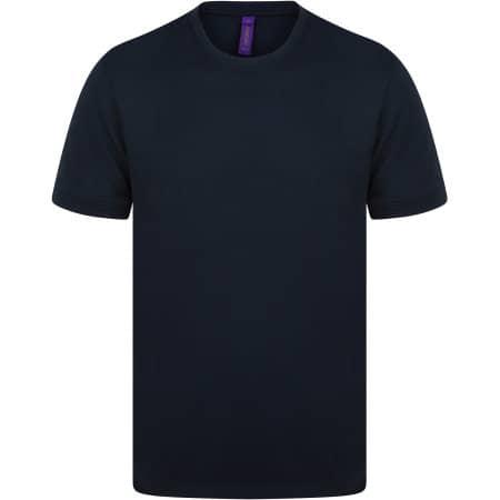 HiCool® Performance T-Shirt von Henbury (Artnum: W024
