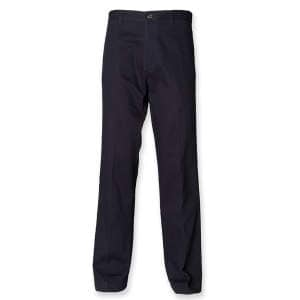 Ladies` 65/35 Chino Trousers