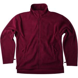 Men`s Microfleece Jacket Antipill