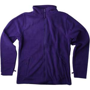 Ladies` Microfleece Jacket W851