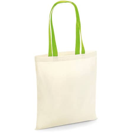 Bag for Life - Contrast Handles von Westford Mill (Artnum: WM101C