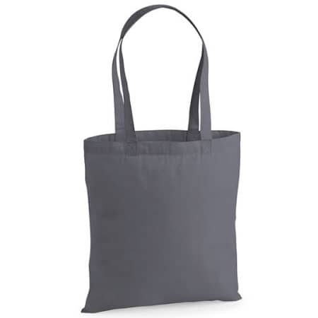 Premium Cotton Bag von Westford Mill (Artnum: WM201