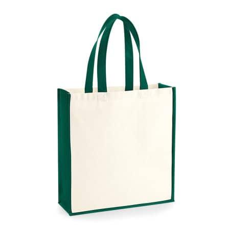 Gallery Canvas Bag von Westford Mill (Artnum: WM600