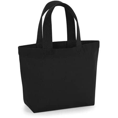 EarthAware™ Organic Marina Mini Bag von Westford Mill (Artnum: WM845