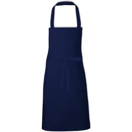 Cotton Barbecue Apron von Link Kitchen Wear (Artnum: X1008