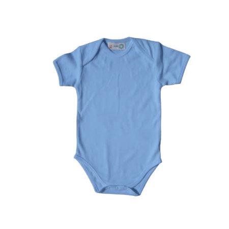 Bio Bodysuit Short Sleeve von Link Kids Wear (Artnum: X946