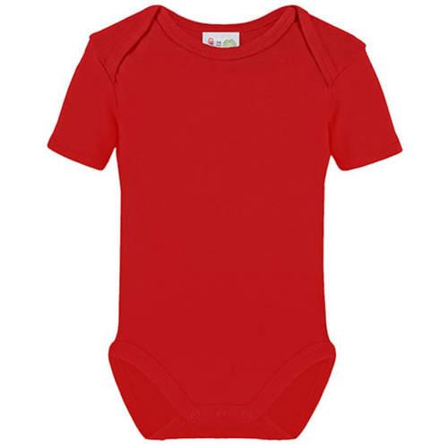 Link Kids Wear - Bio Bodysuit Short Sleeve