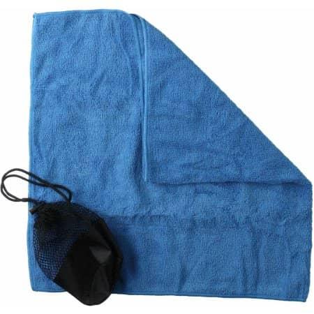 Sport-Handtuch von Linotex (Artnum: XF100