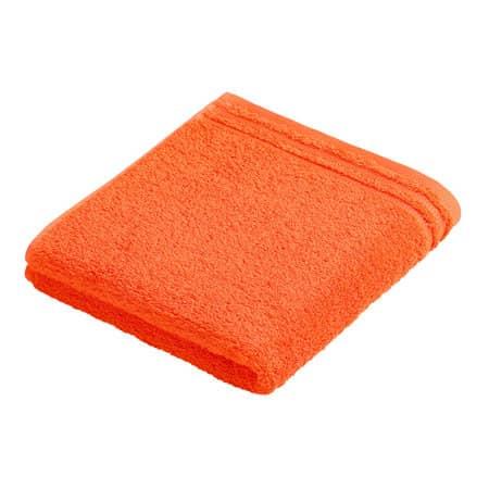 Calypso Feeling Badetuch in Orange von Vossen (Artnum: XF209B