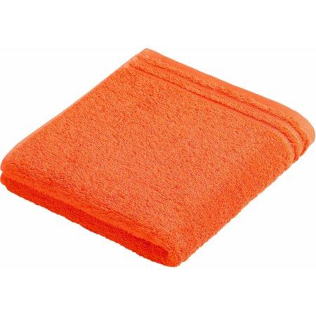 Calypso Feeling Handtuch in Orange von Vossen (Artnum: XF209H