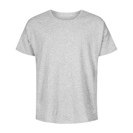 Men´s Oversized T-Shirt von X.O by Promodoro (Artnum: XO1410