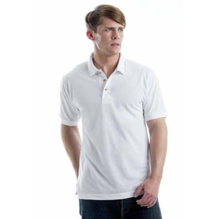 Men`s Subli Plus Polo Shirt von Xpres (Artnum: XP503