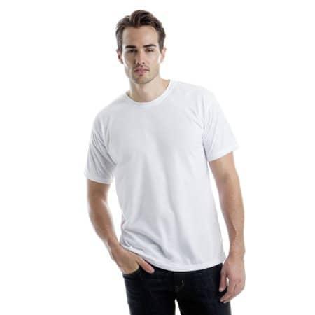 Men`s Subli Plus® T-Shirt von Xpres (Artnum: XP520
