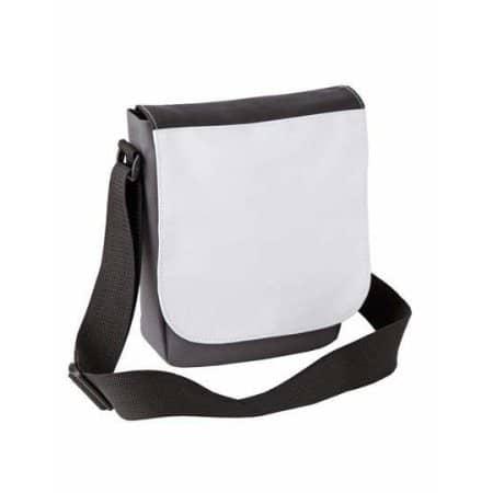 Sublimation Mini Reporter Bag von Xpres (Artnum: XP9089