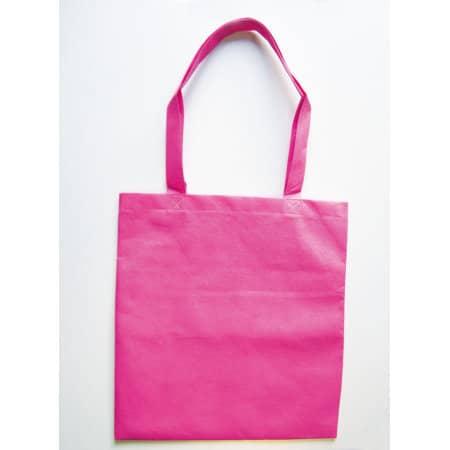 Vliestasche (PP-Tasche) lange Henkel von Printwear (Artnum: XT015