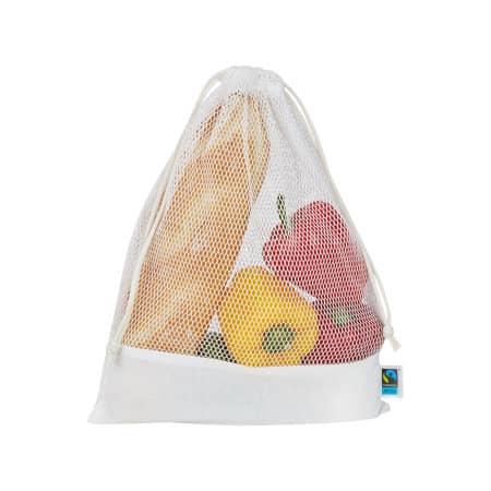 Vegetable Mesh Bag 1200 von Printwear (Artnum: XT1200