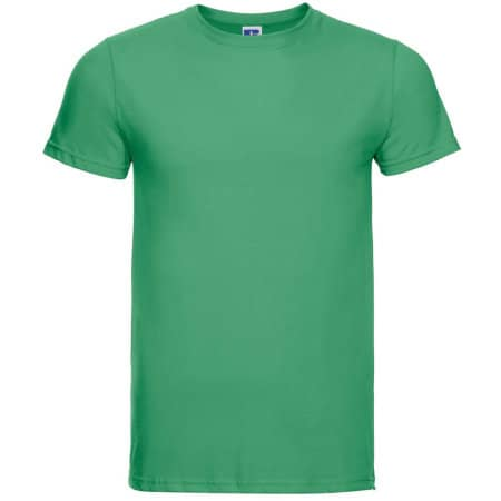 Men`s Slim T in Apple von Russell (Artnum: Z155M