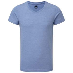 HD T-Shirt mit V-Ausschnitt für Jungen