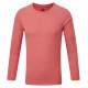 Thumbnail Longsleeves in Red Marl: Langarm HD T-Shirt für Jungen Z167K von Russell
