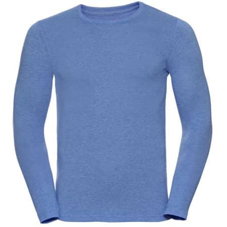 Langarm HD T-Shirt für Herren von Russell (Artnum: Z167M