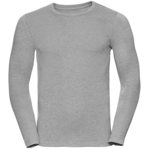 Russell - Langarm HD T-Shirt für Herren