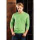 Thumbnail Longsleeves: Langarm HD T-Shirt für Herren Z167M von Russell