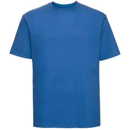 Classic T in Azure Blue von Russell (Artnum: Z180